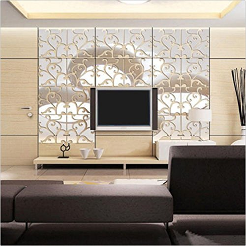The 8 best wall murals with mirror