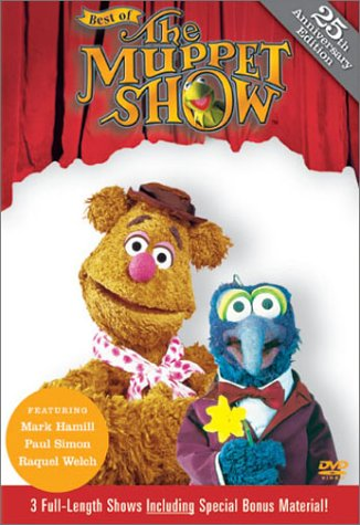 Best of the Muppet Show: Vol. 2
