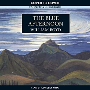 The Blue Afternoon Audiobook