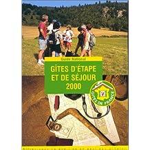 Gites d'Etape Et De Sejour 2000
