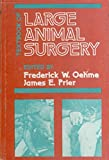 Textbook of Large Animal Surgery, Oehme, 0683066358