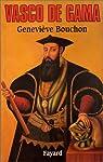 Vasco de Gama par Bouchon