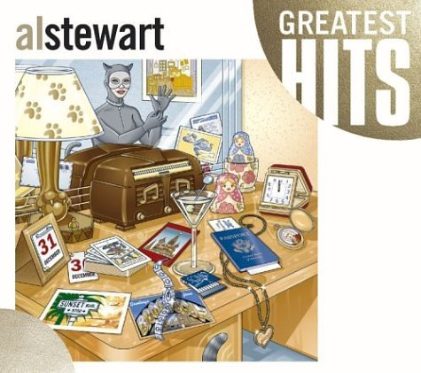 Al Stewart: Greatest Hits by STEWART,AL