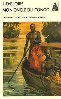 Mon oncle du Congo par Joris