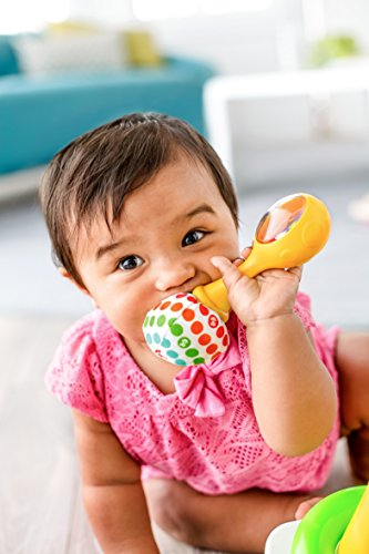 Fisher-Price Rattle N Rock Maracas