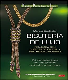 Bisuteria de lujo / Luxury Jewelry (Spanish Edition): Marcia Decoster: 9788498741049: Amazon.com: Books