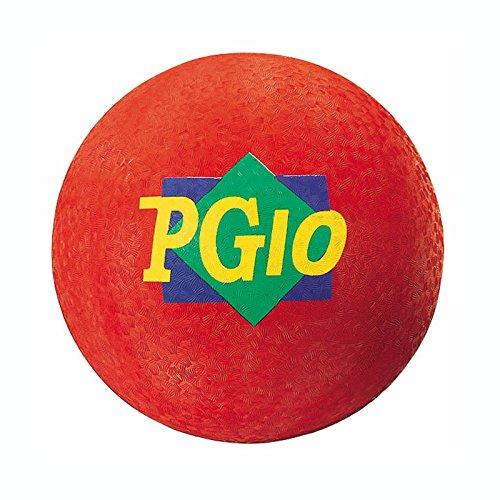 (Dick Martin Sports MASPG10R Playground Ball, 2.8