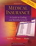 Medical Insurance, Joanne Valerius and Cynthia Newby, 0072974524