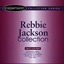 Collection by Rebbie Jackson (1996-07-12)