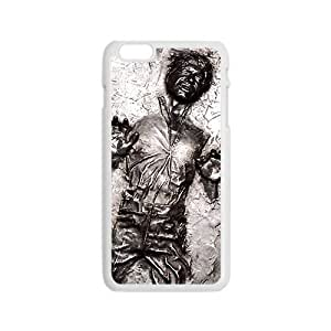 Star War Design Fashion Comstom Plastic case cover For Iphone 6