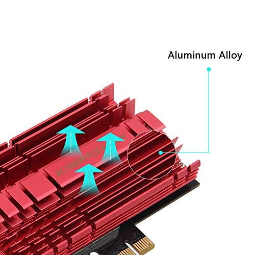 PC/Hackintosh - Continuity 2 4/5 GHz ac+abgn Desktop Wifi Card macOS Native  AirPortBrcm4360 PCI Express Wlan Card AC1900 Wifi MAC OS X 10 7-10 14