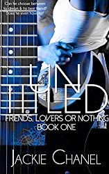 UNTITLED (Friends Lovers or Nothing Book 1)
