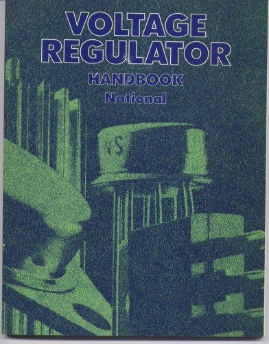 National Voltage Regulator Handbook (National Semiconductor Corporation)