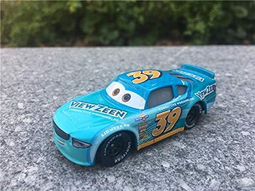 Die-Cast Vehicle View Zeen LOOSE Disney//Pixar Cars Pixar 3 Buck Bearingly