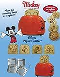 Disney Mickey & Friends 2 Slice Toaster