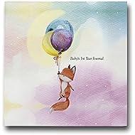 Baby First Year Journal: Modern Memory Keepsake Book...