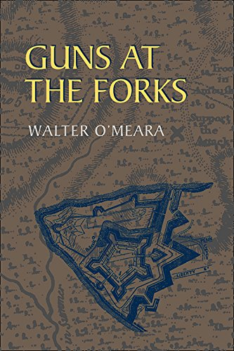 Read Online Guns at the Forks (The Library of Western Pennsylvania History) ebook