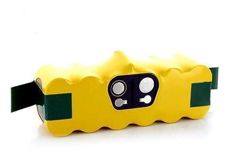 Reoben Bateria Roomba 4500mAh Ni-MH para iRobot Roomba los Series 500 600 700 800