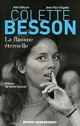 Colette Besson, la flamme éternelle