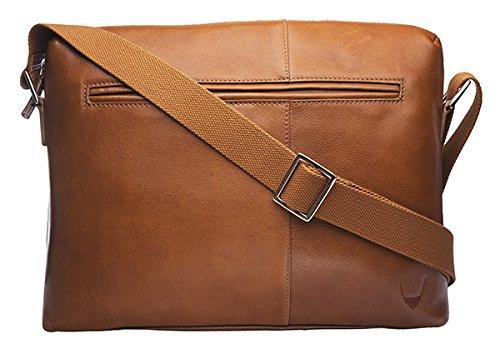 7386453af9e7 Hidesign Fitch 02 Zip Top Despatch - Laptop Bag - Messenger Bag - For Men - Travel  Bag - Casual Travel - For Work - Despatch Bag With Fixed And Adjustable ...