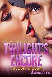 Twilight's Encore (Wounded Hearts Book 3)