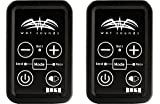 Wet Sounds A-Link 2.4 GHz Send & Receive Wireless Marine Audio Link Kit, 2 Units