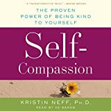 Bargain Audio Book - Self Compassion