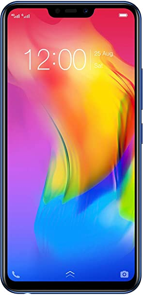 Vivo Y83 Pro Nebula Purple 64gb Without Offers Amazon In