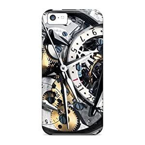 Awesome Case Cover/iphone 5c Defender Case Cover(zenith)