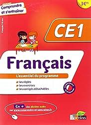Comprendre et s'entraîner - Français CE1