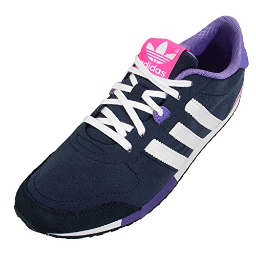 adidas Originals ZX 700 BE LO W Scarpe Moda Sneakers Nero per Donna