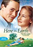 Here On Earth poster thumbnail