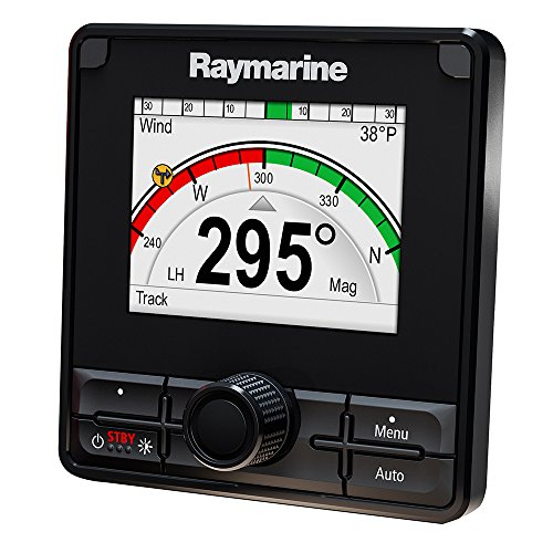 Raymarine P70Rs Ap Control Head (Rotary Knob)