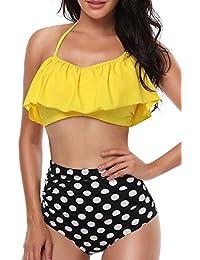 Womens Bikinis   Amazon.com