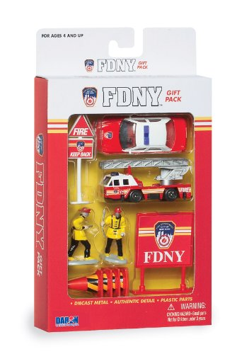 fdny truck - 5