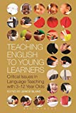 """""""Teaching English to Young Learners Critical Issues in Language Teaching with 3-12 Year Olds"""" av Janice Bland"""