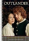 2019 Outlander 18-Month Weekly Planner