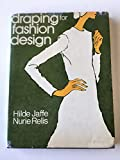 img - for Draping for Fashion Design (Later Printing) book / textbook / text book
