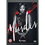 How to Get Away With Murder Season 1-2