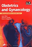 img - for Obstetrics and Gynecology: An Illustrated Colour Text, 1e book / textbook / text book