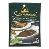 McCormick Gourmet, Premium Quality, International Dry Sauce Mix, Wild Mushroom Roast Gravy, 30g