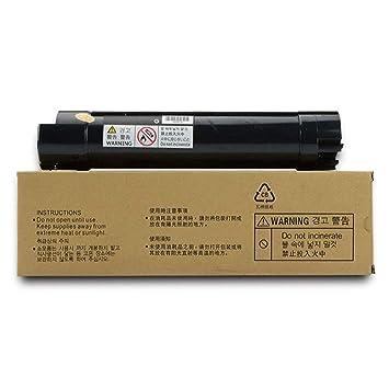 Caja de polvo C500 aplicable Cartucho de tinta AL-C500DN impresora ...