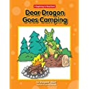 Dear Dragon Goes Camping (New Dear Dragon)
