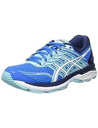 GT-2000 5 Ladies Running Shoes - Diva Blue