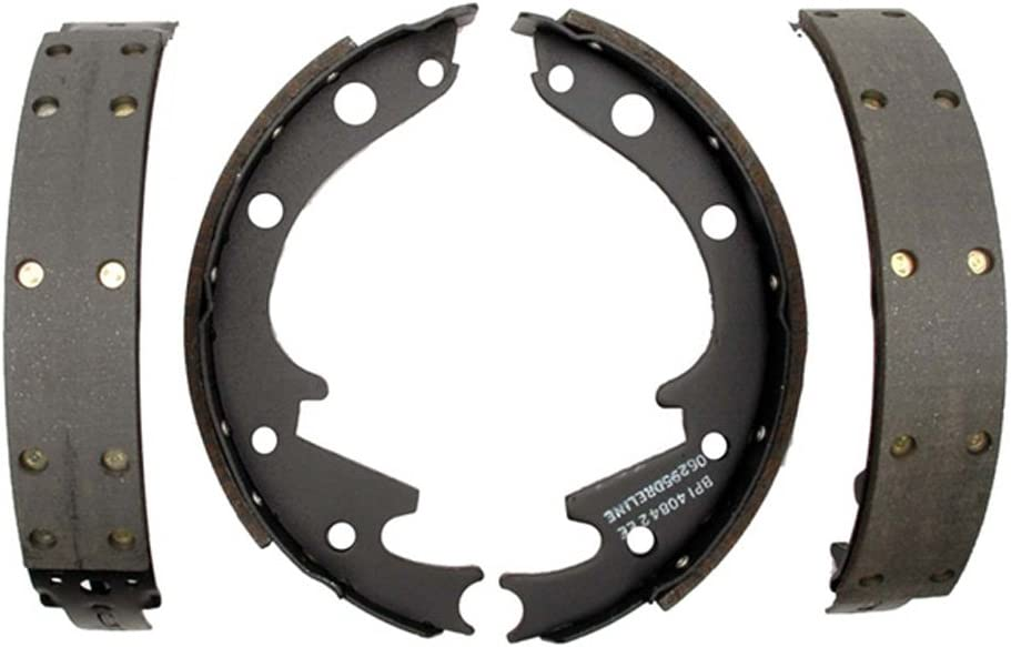 Raybestos 244PG Professional Grade Drum Brake Shoe Set