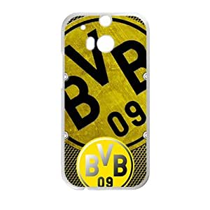 BVB Borussia Dortmund Cell Phone Case for HTC One M8