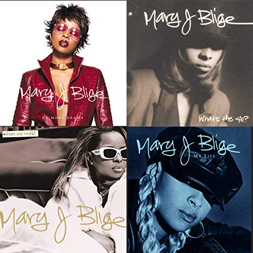 Best of Mary J. Blige