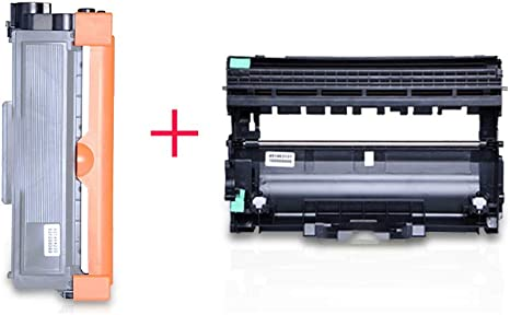 2 New Genuine Factory Sealed Brother TN-330 Toner Cartridges TN330