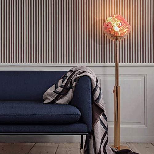 Lvhayon フロアスタンド フロアランプ北欧ポストモダンクリエイティブ人格ファッションフロアランプデザイナースタイルのリビングルームのベッドルームレストランカフェの装飾フロアランプ