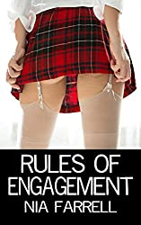 Rules of Engagement: A Daddy Dom Ageplay Erotic Romance
